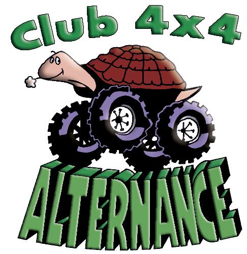 Club ALTERNANCE TOUT TERRAIN