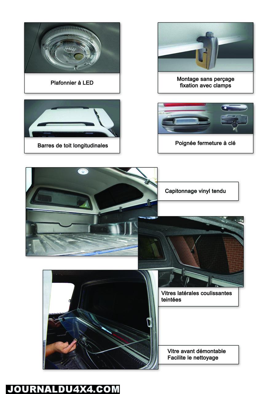 hard top D40/Amarok/Dmax/L200/Ranger/BT50/Vigo