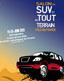 Salon Automobile du SUV et du tout terrain