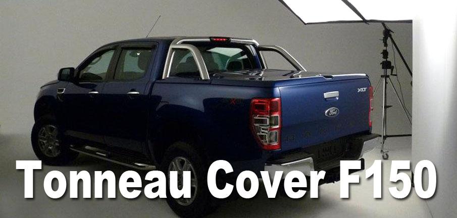 Tonneau Cover F 150 FORD