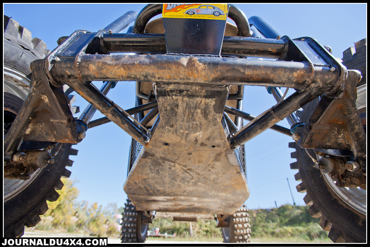 suspension buggy 2 RM