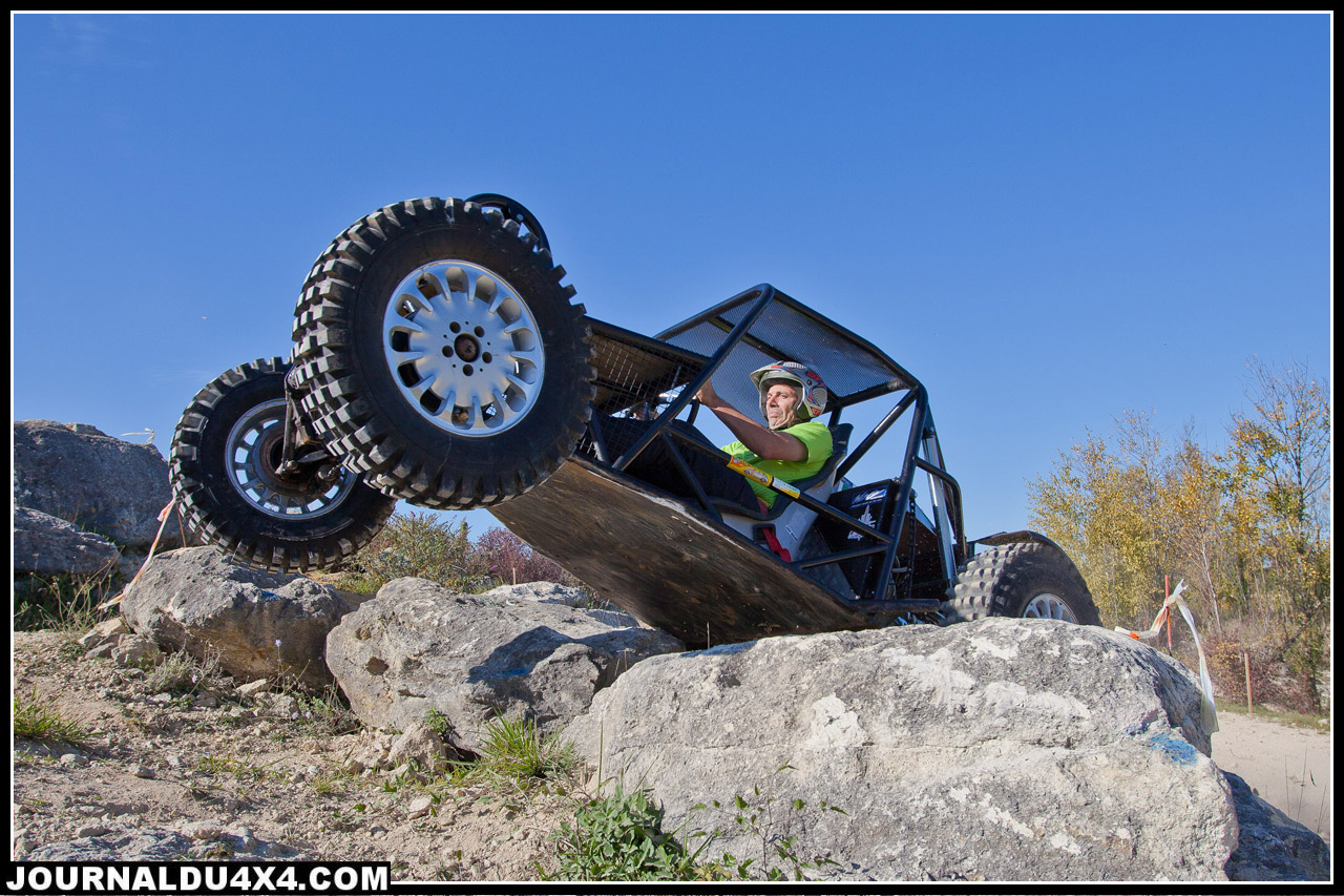 trial buggy