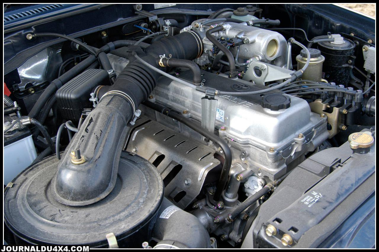 moteur 1 FZ FE