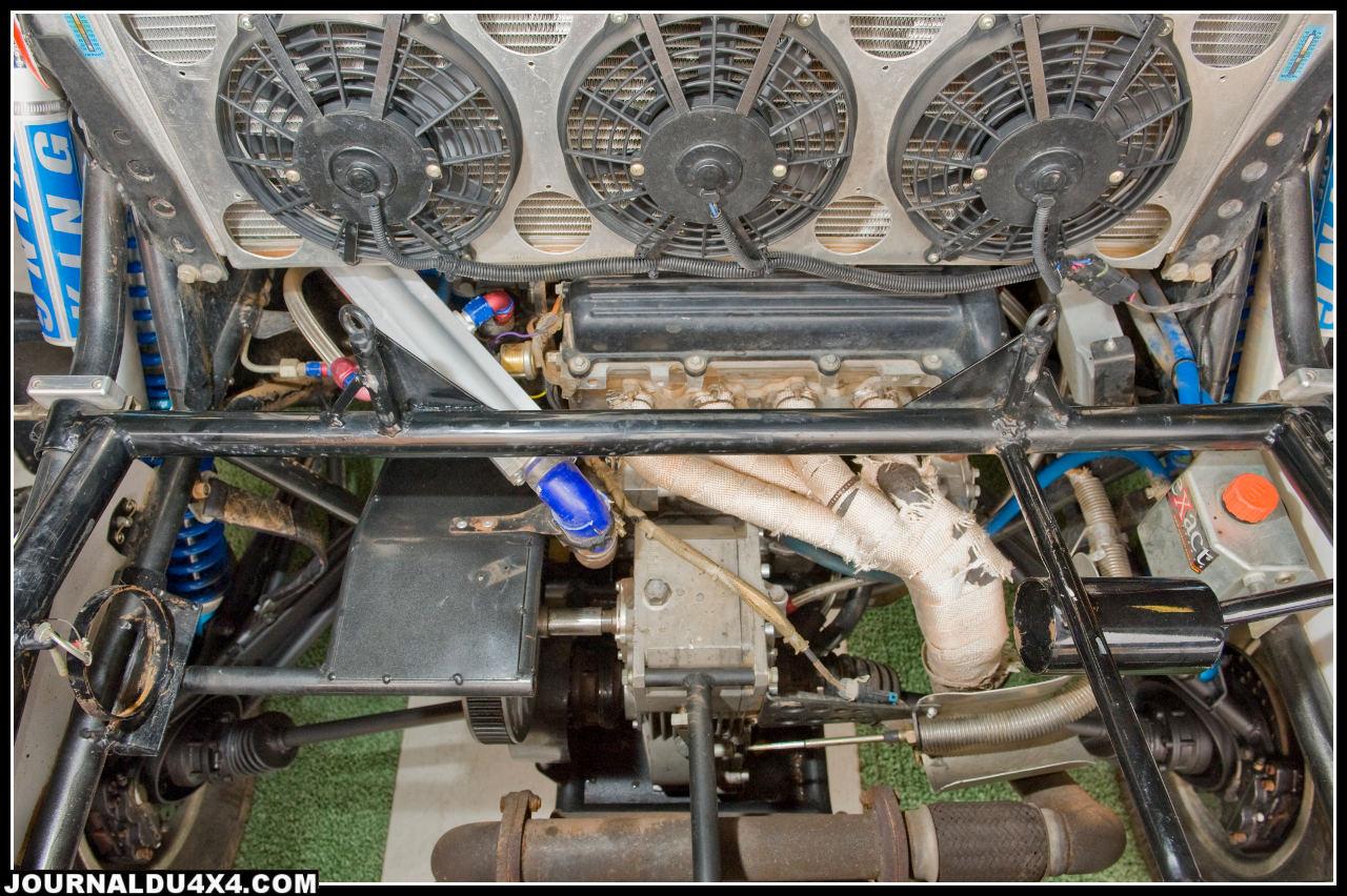 GM Ecotec 2,2 litres, 170cv, couple 21m/kg