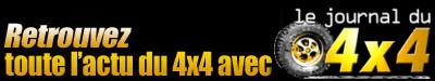 Lien vers le journaldu4x4.com
