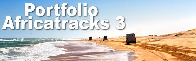 Africatracks 3 Portfolio