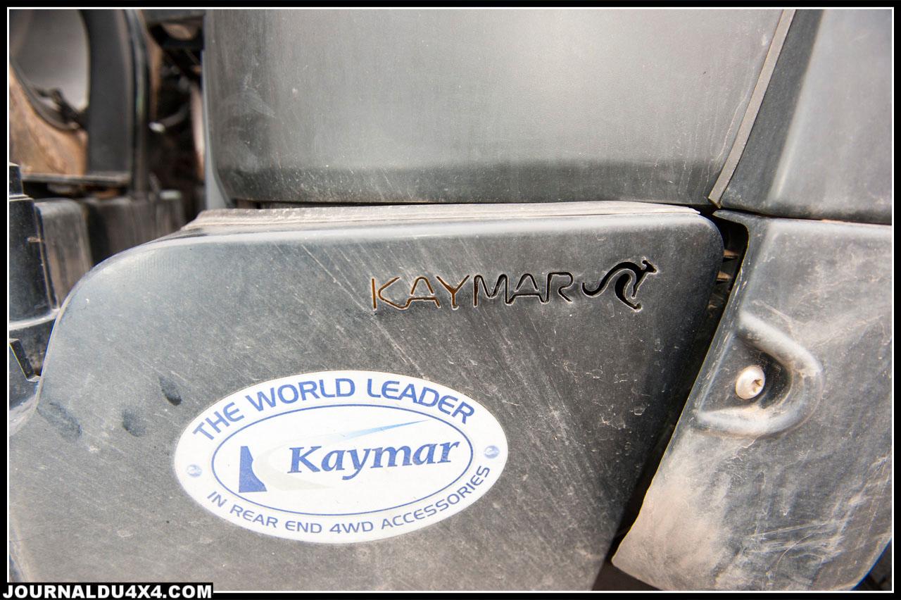 pare choc Keymar