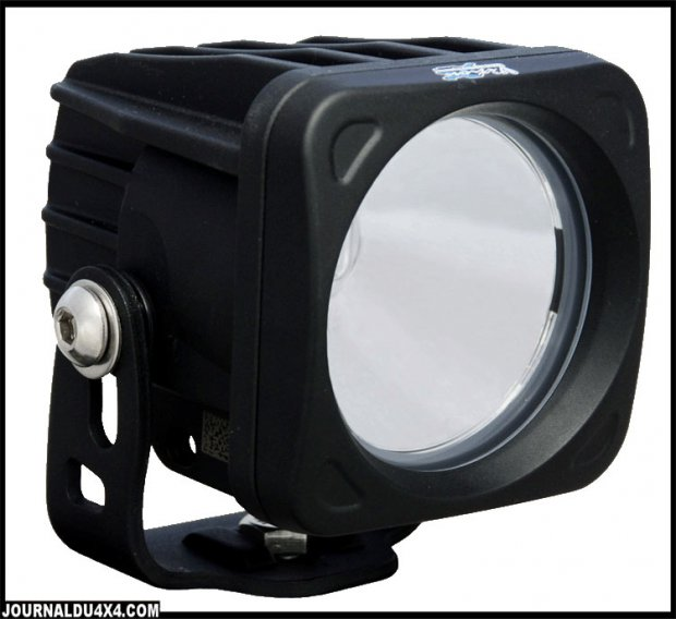 Spot LEDs Optimus Series Super-Vision