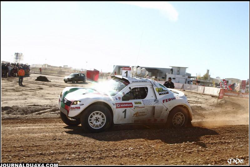 1 Mário Andrade Proto AC Nissan [2] E Mário Andrade Alexandre Andrade Georges Lansac Carlos Sousa Francisco Pita