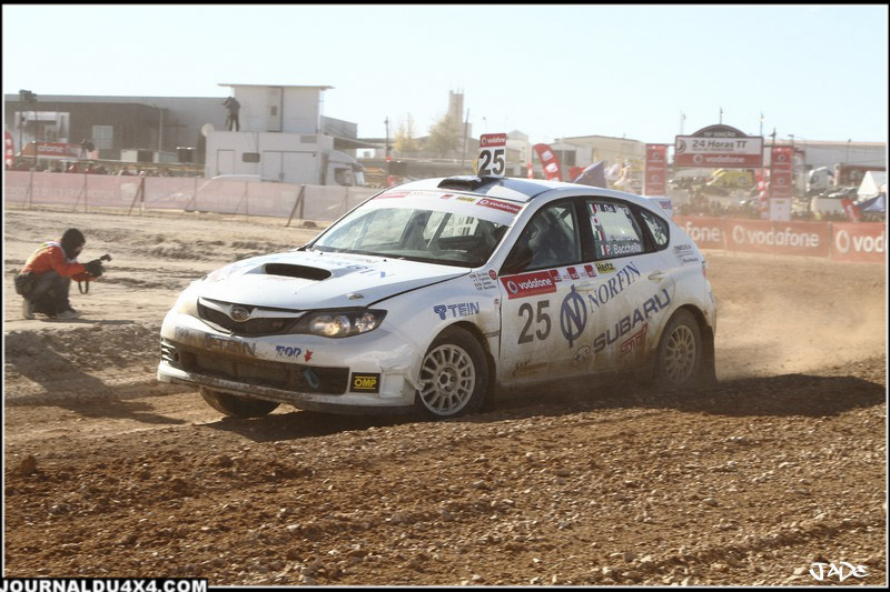 25 Top Run SRL Subaru Impreza [1] D Michele de Nora Yoshio Fujimoto Gamba Matteo Bacchella Paolo