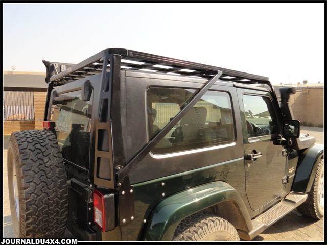 galerie jeep jk