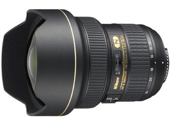 Nikkor AF-S 14-24mm f/2.8 G ED N