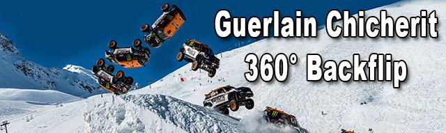 Backflip réussi pour Guerlain Chicherit  – Gravi-T au sommet