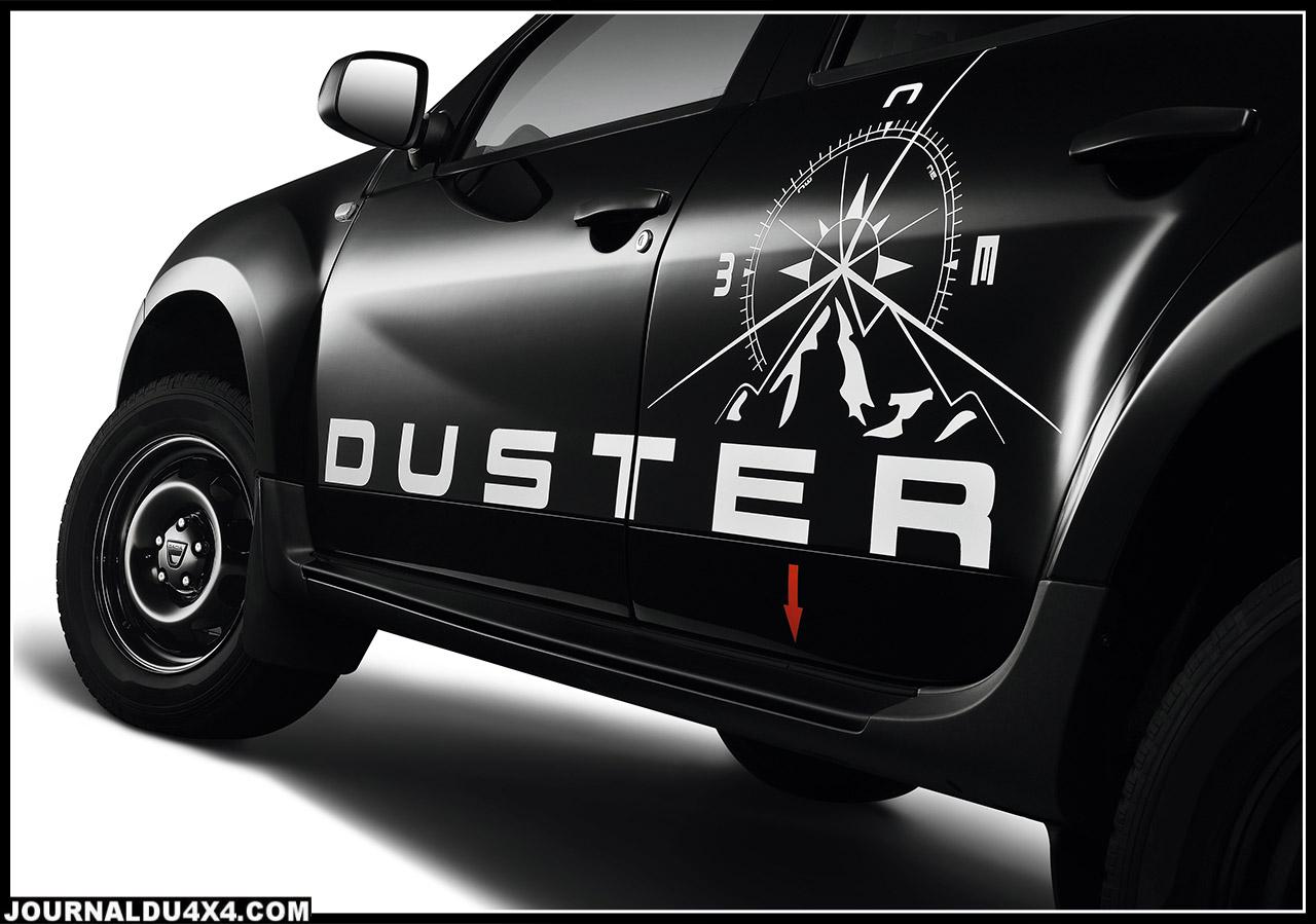 Duster Aventure