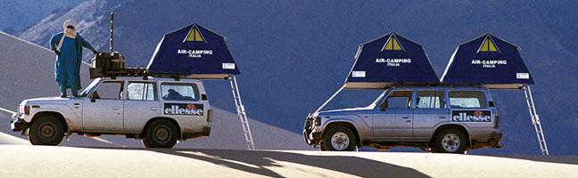 tentes de toit Autohome Aircamping