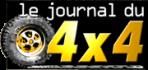 www.journaldu4x4.com le magazine qui se bouge !
