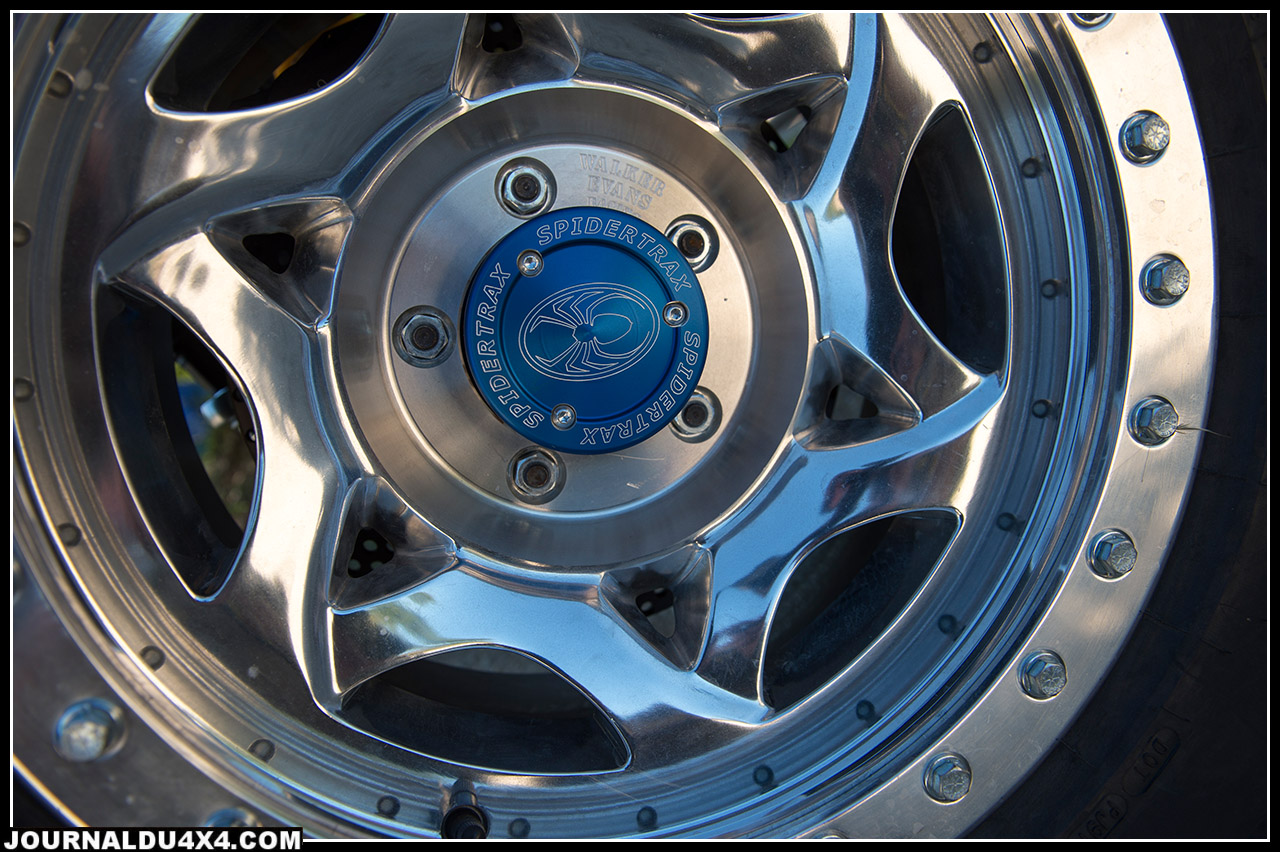 Walker Evans Racing Wheels