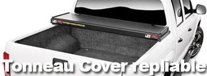 Tonneau Cover Extang