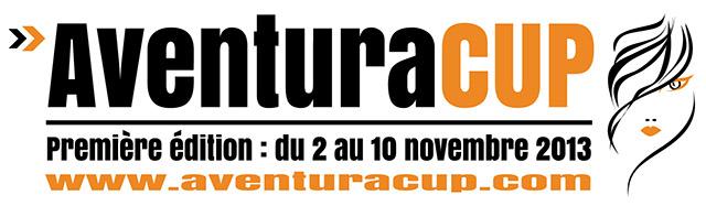 Aventura CUP rallye féminin 2-10 novembre 2013