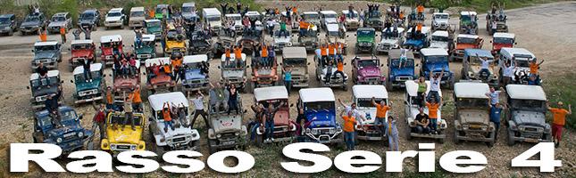 Rassemblement Toyota Série 4 : 9-10-11 et 12 MAI 2013 sur le terrain de Montalieu-Vercieu