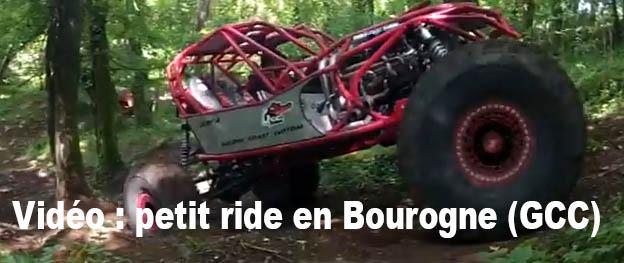 Ride Gcc