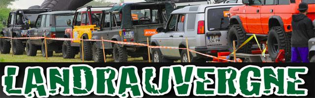 Landrauvergne 2013 5ème rassemblement