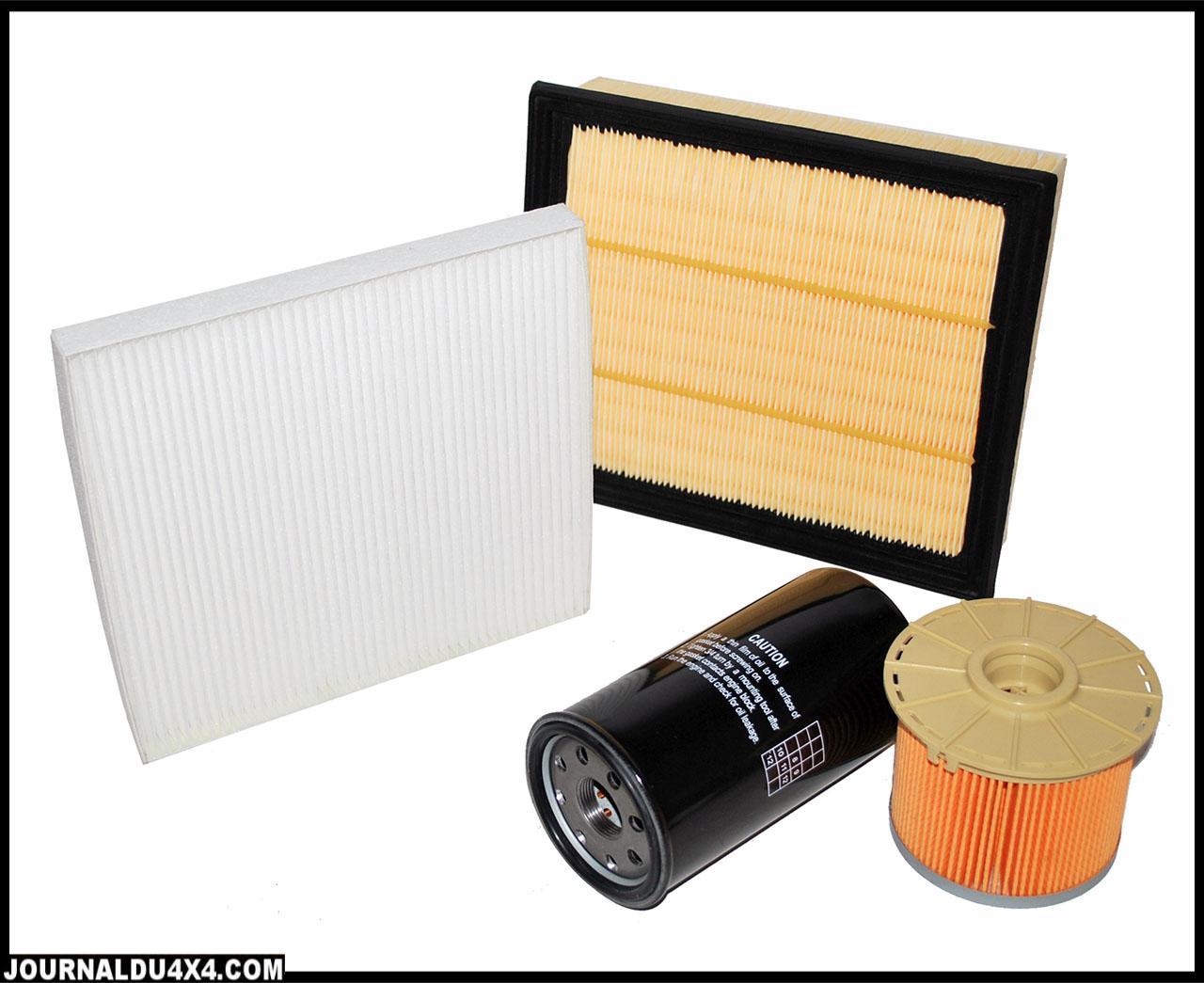 filtre gazol air  dmax