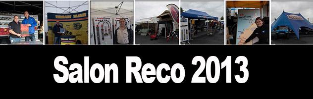 Salon 4×4 Reco 13-16 Juin : un bilan en demi teinte