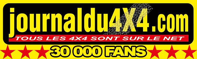 La page Facebook du journaldu4x4
