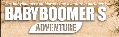 BABYBOOMER'S ADVENTURE RAID AUTO MOTO  MAROC 2014
