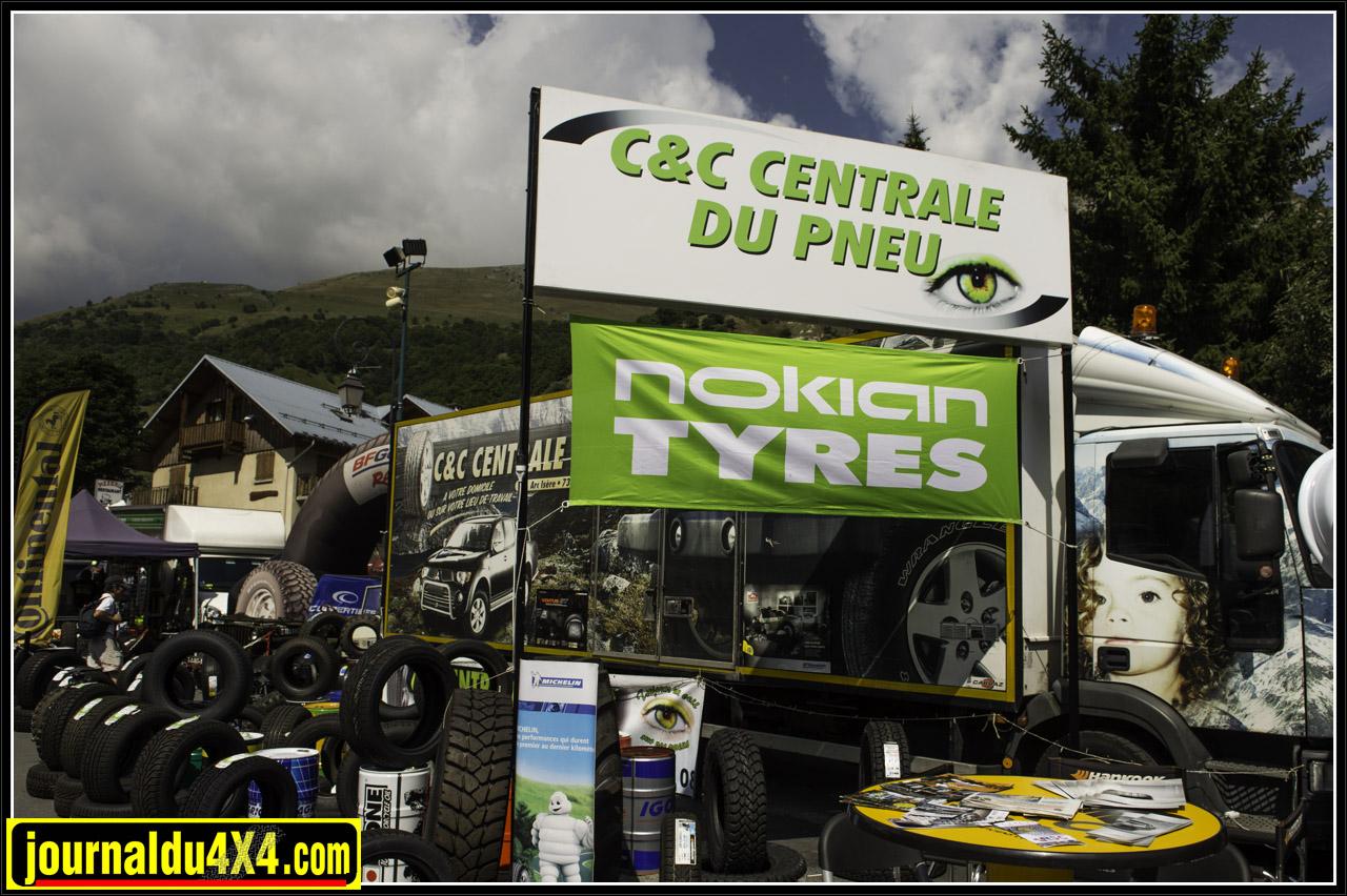 cc pneu