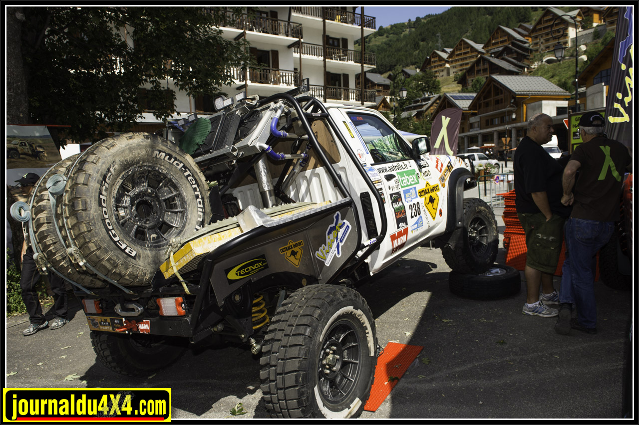 LM 4x4