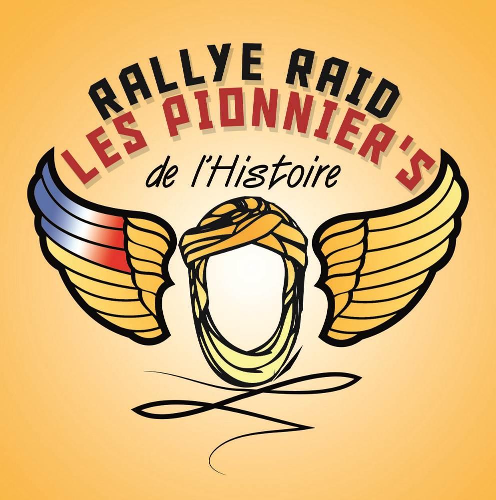 Rallye LES PIONNIER'S