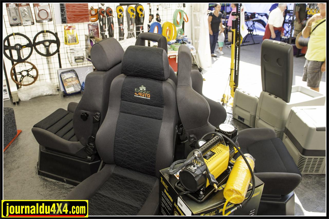 sièges koenig chez modulauto