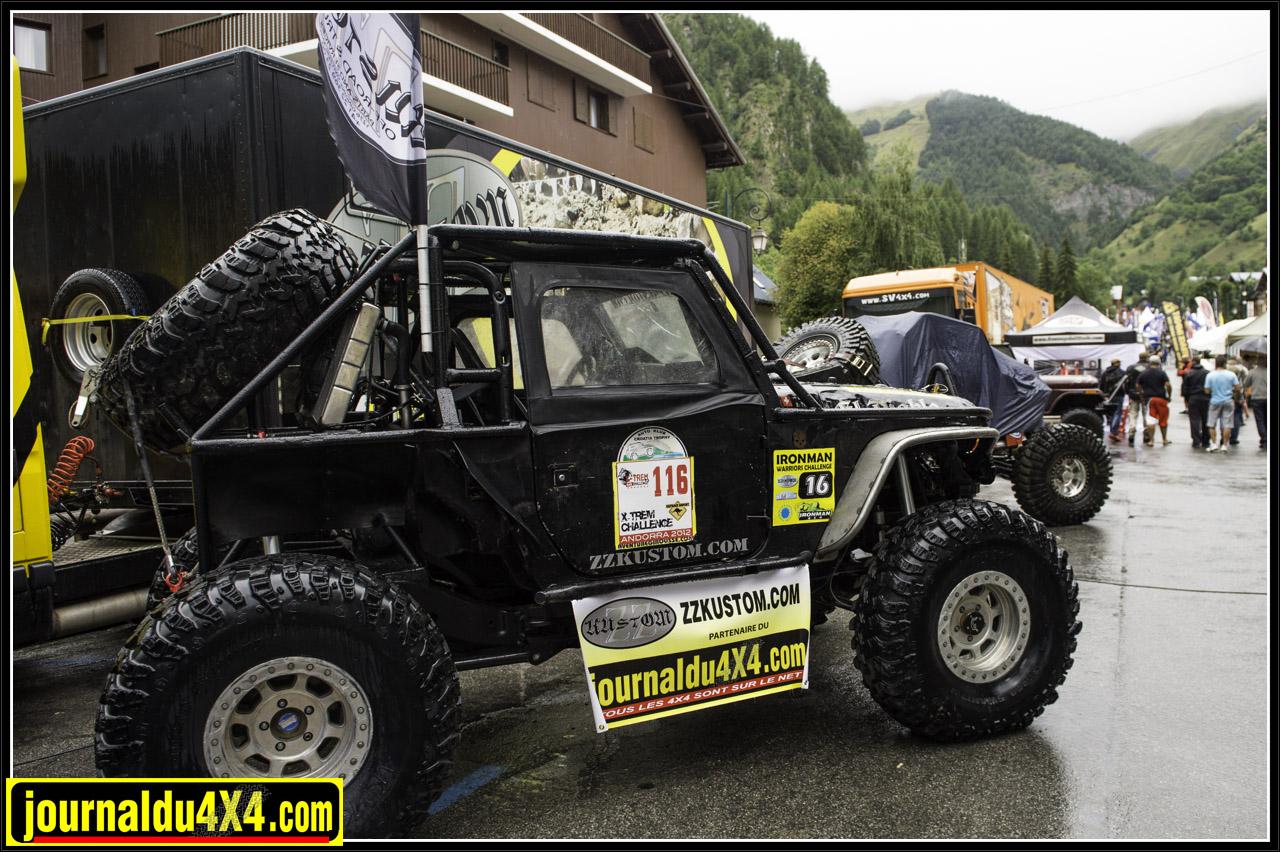Jeep El Diablo