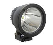 Cannon : - Technologie de réflecteur IRIS – éclairage utile à plus de 300m
