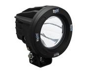 Optimus : - Technologie de réflecteur IRIS – éclairage utile à plus de 200m