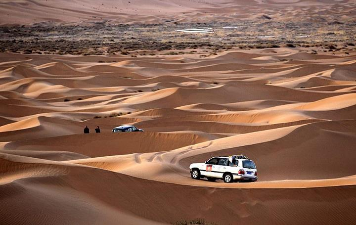rallye en chine : China Grand Rallye