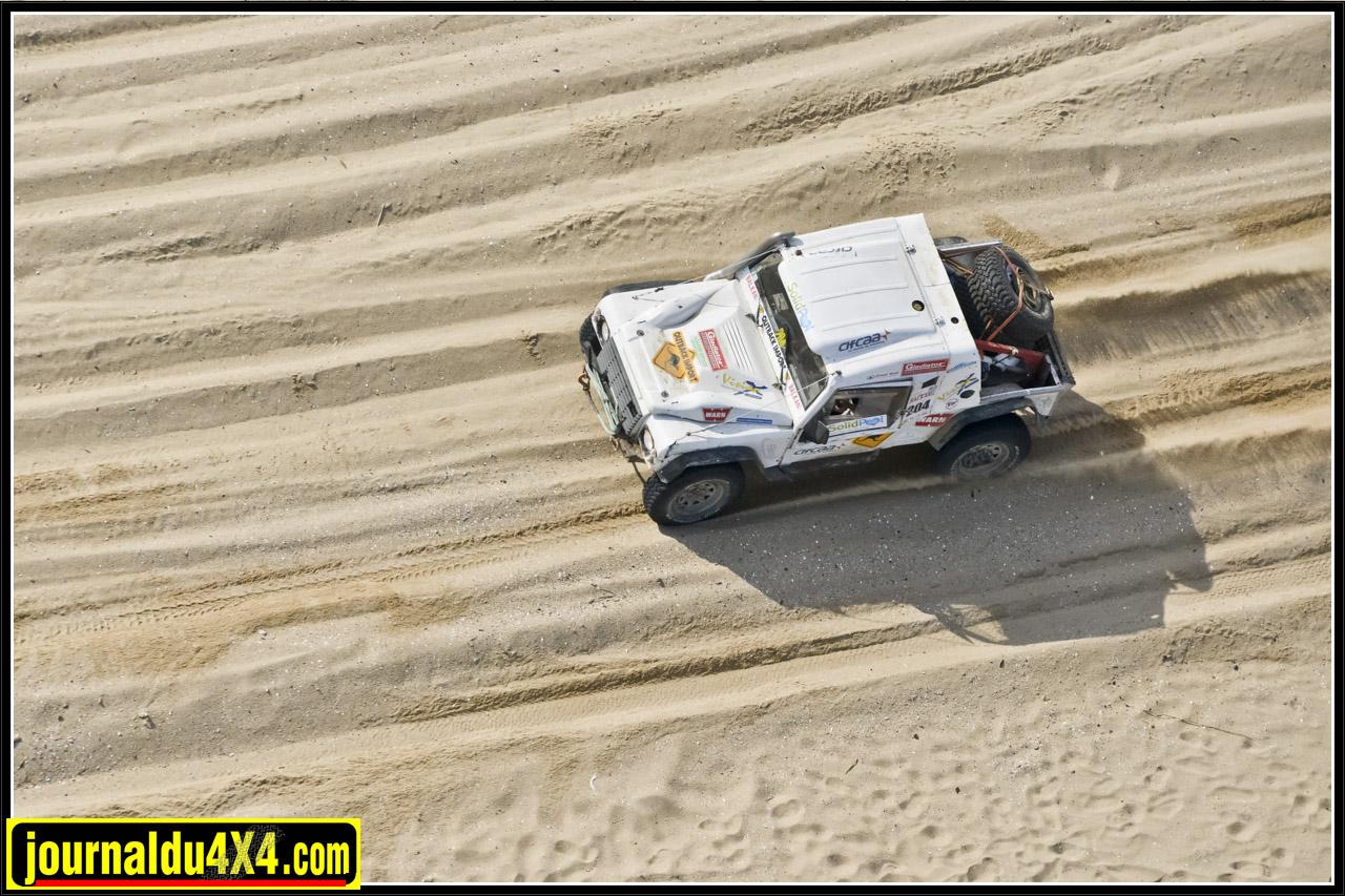 Moine / Vailleau I F I Land Rover TC