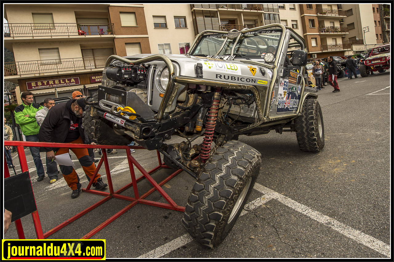 Jeep Dedication Benoit Merlin Philippe Dudouet FR Preparat Jeep Wrangler Rubicon