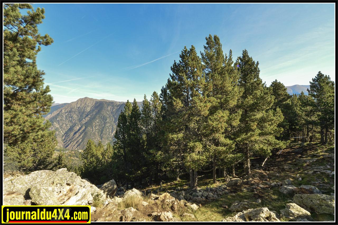 L'Andorre c'est beau et ça mérite une visite