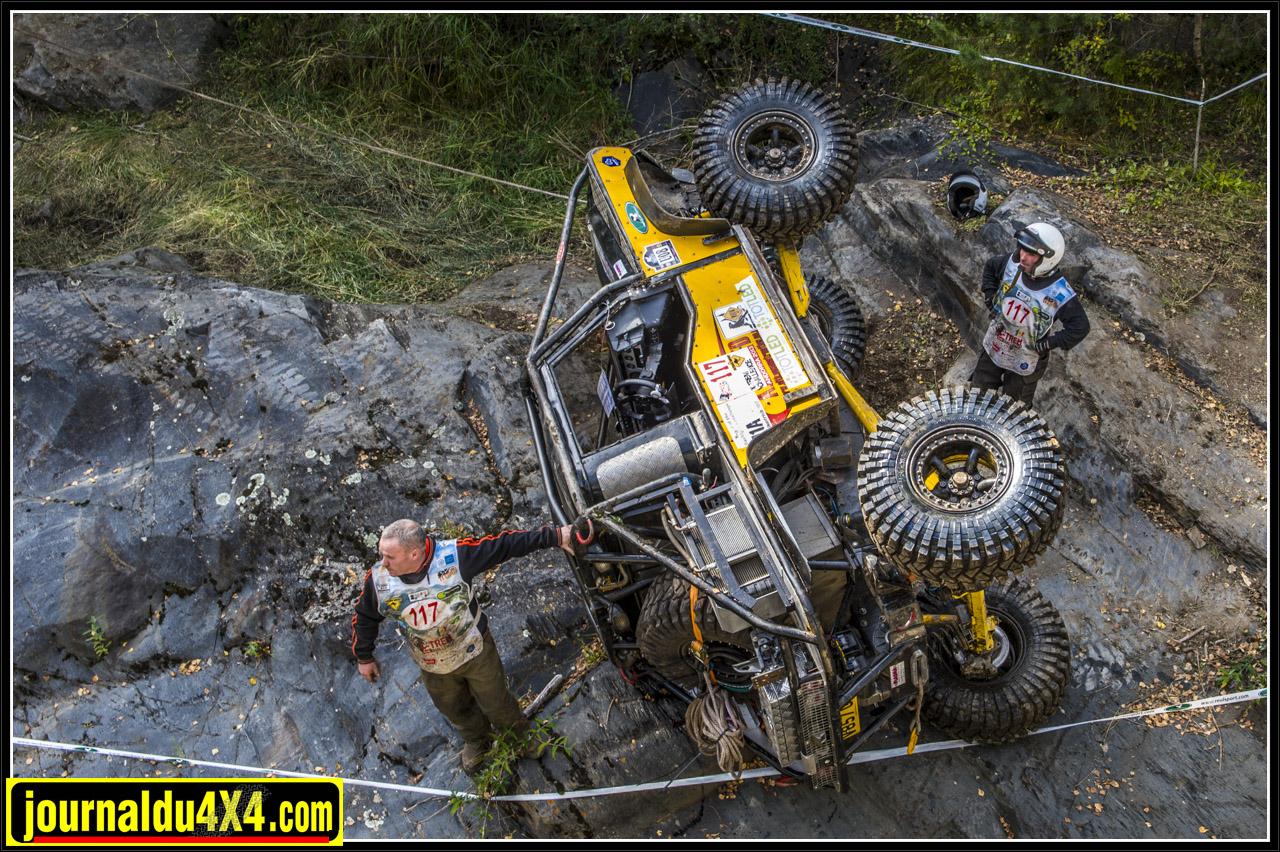 Xtrem Challenge Andorra 2013