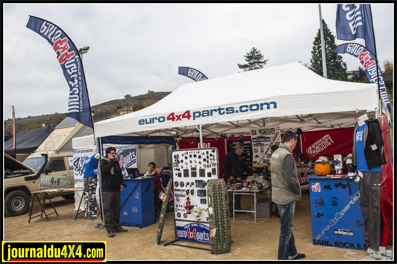 Euroi 4x4 parts