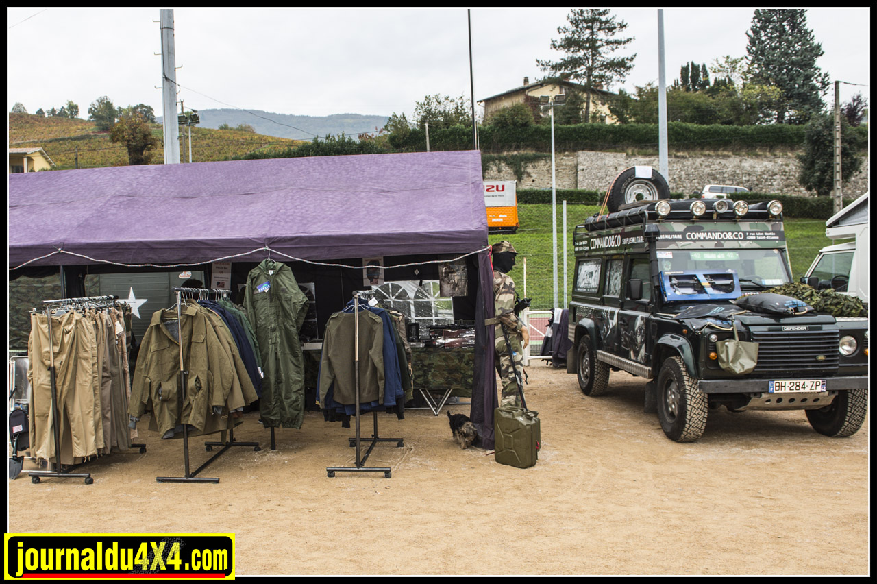 Commando & Co