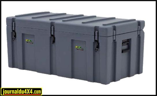 Caisse de rangement IRONMAN 4x4