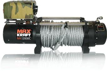 Treuil Max Kraft MK 12000 C
