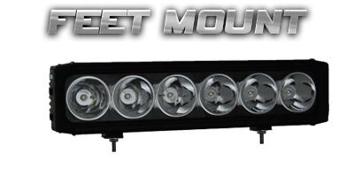 feet mount