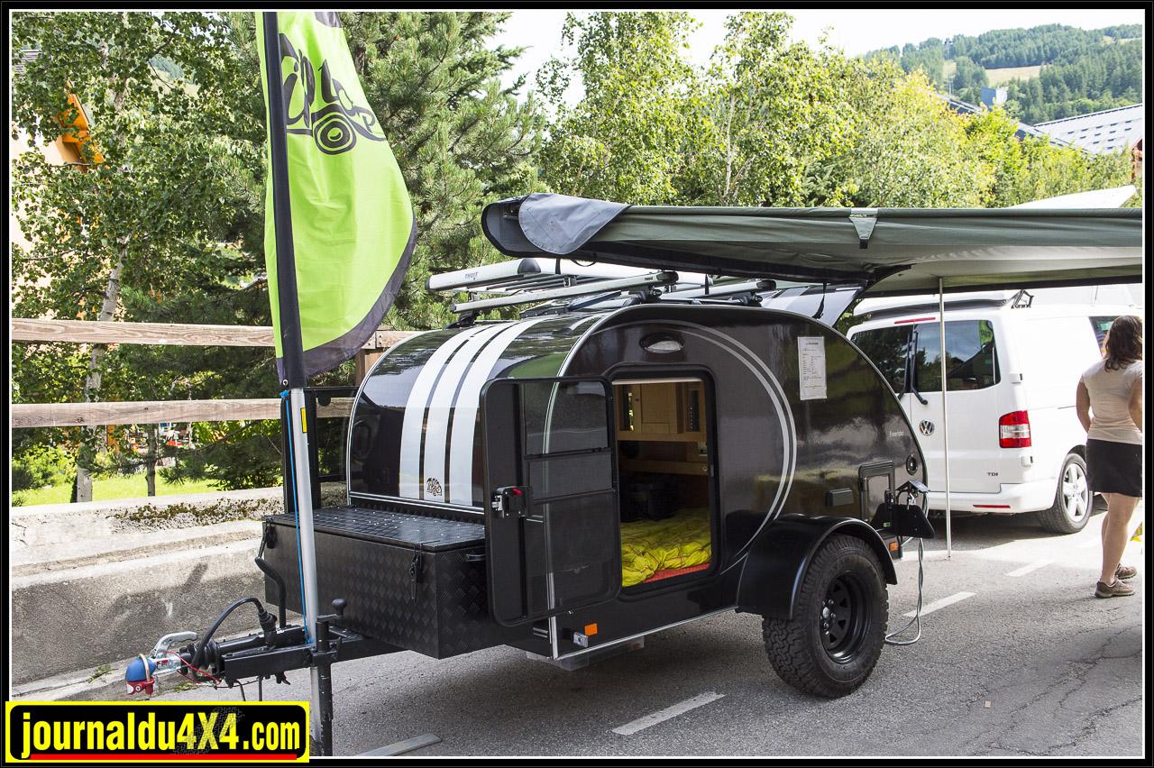 caravane tip top freerider