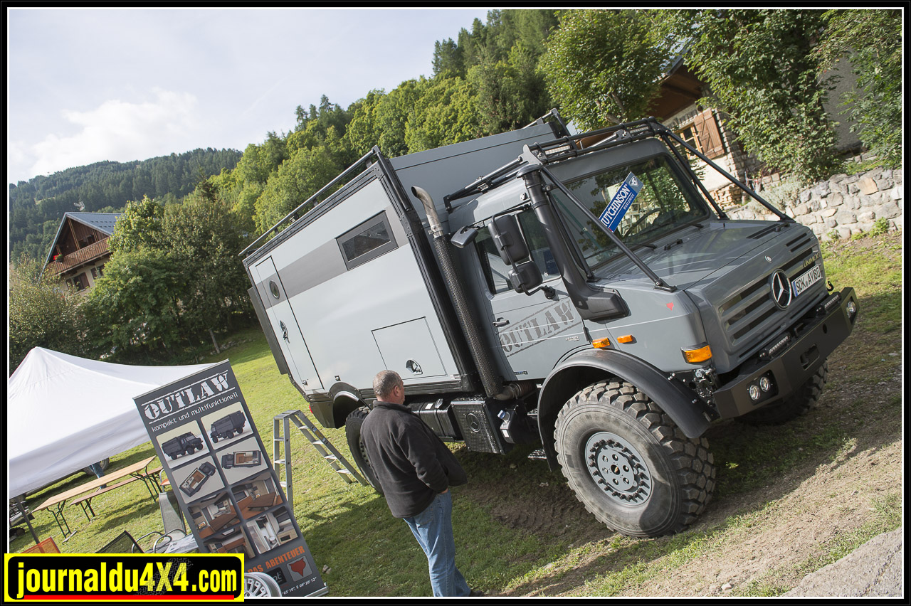 camion outlaw