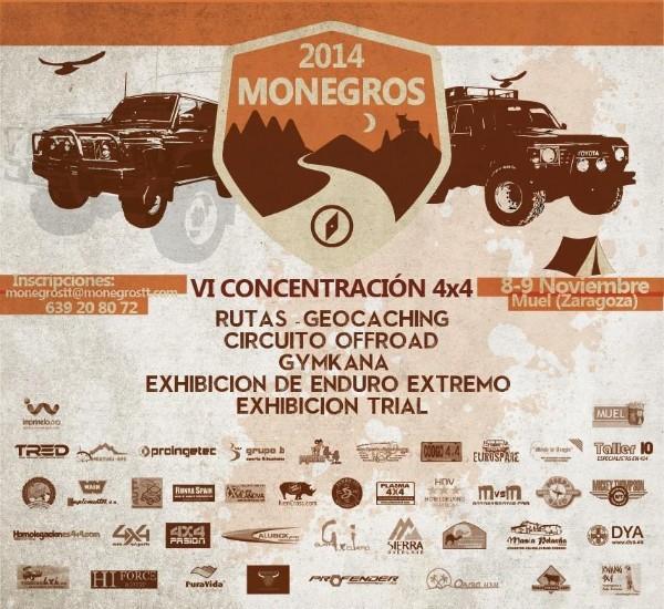 Monegros TT espagne 8 et 9 novembre au circuit de Monegros